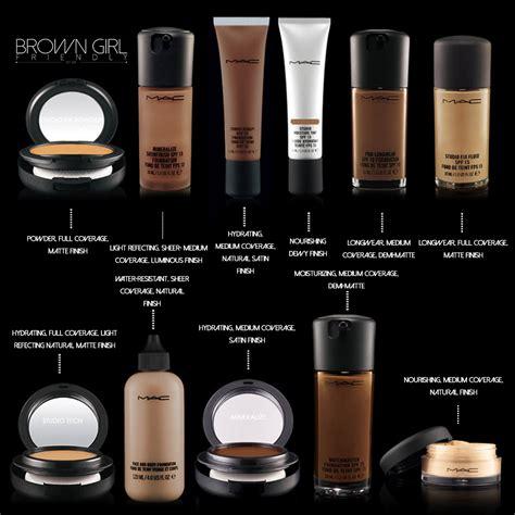 mac cosmetics foundation shade guide  atbgfcommunity