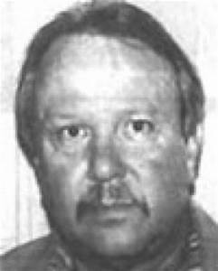 Sheriff Ralph Francis Baker, Madison County Sheriff's ...