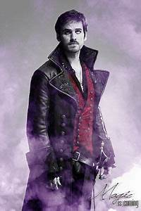 Captain Hook - Once Upon a Time | once upon a time ...