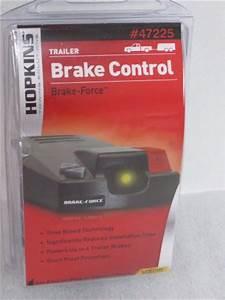 Buy Kelsey All Electronic Brake Controller  81741 For Rv