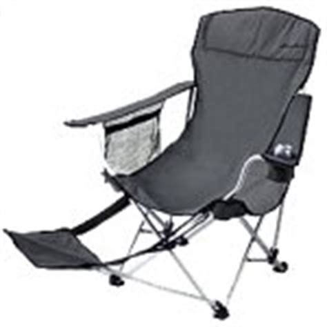 eddie bauer aluminum lounge chair with footrest reviews
