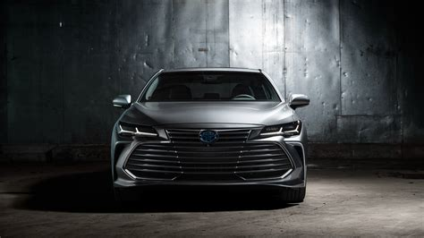 Toyota Venturer 4k Wallpapers by 2019 Toyota Avalon Limited Hybrid 4k 3 Wallpaper Hd Car