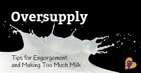 Image Gallery Milk Engorged
