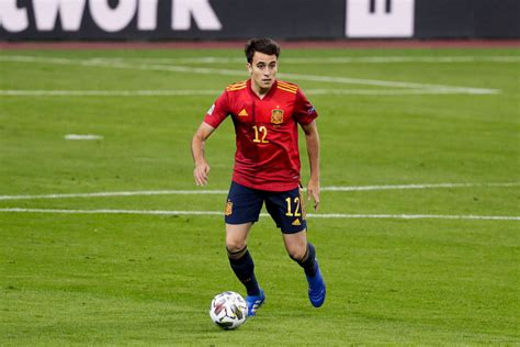 Report: Arsenal want to beat Barcelona to Eric Garcia signing