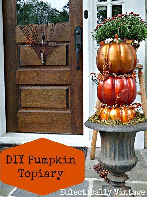 sweet diy fall porch decor ideas   warm  soul