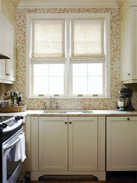 Oceanside Tile Tessera   Transitional   kitchen   Lauren