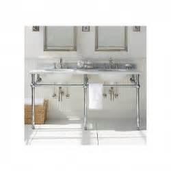 pedestal double sink console pedestal sink console foter