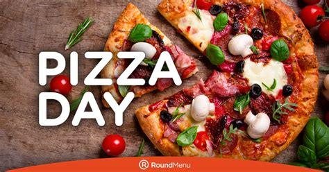 World Pizza Day - How is Pizza Eaten Around the World ...
