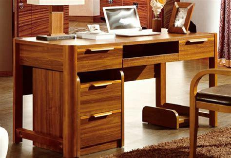 bureau bois massif ancien bureau d angle en bois massif conceptions de maison