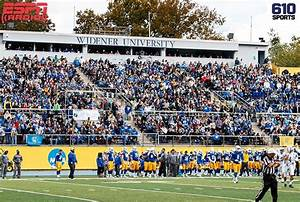 Widener University Pride Athletics - Widener to Have ...