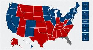 Election results 2012 by state and county - POLITICO