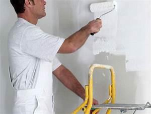 Nichttragende Wand Entfernen Anleitung : rigipsplatten streichen ausf hrliche anleitung mit vielen tipps ~ Markanthonyermac.com Haus und Dekorationen