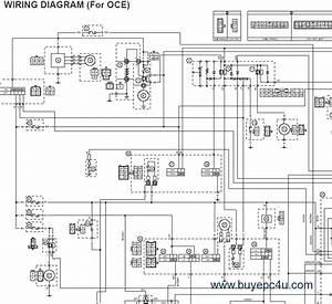 1999 Yamaha R6 Wiring Diagram  Parts  Auto Wiring Diagram