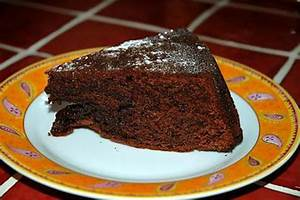 Recette Fondant Au Nutella : recette de fondant au nutella ~ Melissatoandfro.com Idées de Décoration