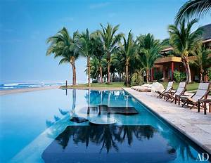 Tropical Beach House Decor Photos Architectural Digest