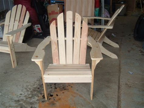 adirondack chair s by schloemoe lumberjocks com
