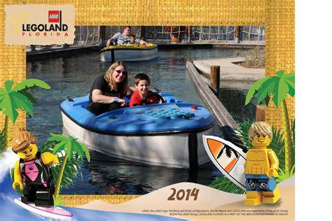 Legoland Boat by Legoland Boat Luvs Books