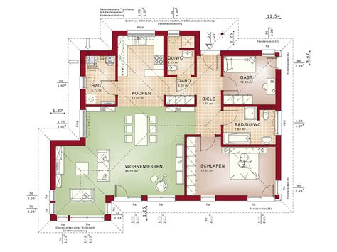 Bungalow Garage Grundrisse by Grundriss Bungalow 150 Qm Myappsforpc Org