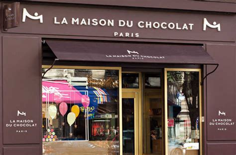 maison du chocolat chocolate lover s guide to fodors travel guide