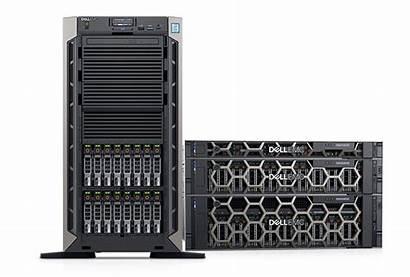 Servers Dell Poweredge Powerful Storage Networking Savings
