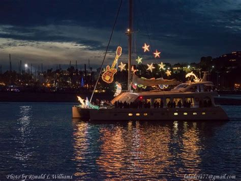 santa barbara parade of lights 55 best december nights in santa barbara images on