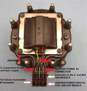 similiar gm hei distributor wiring keywords points ignition coil wiring diagram further gm hei distributor wiring