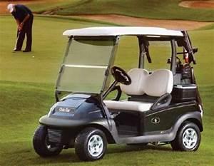 Club Car Golf Cart 1984-2005 Service Repair Manual