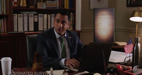 Here's where you can watch Designated Survivor season 1 ...