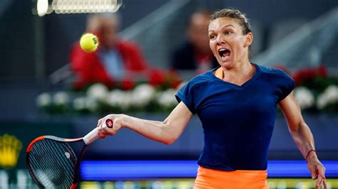 Simona Halep Latest matches - Tennis Live Scores by Livescores.cc