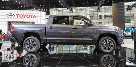 toyota tundra diesel  price
