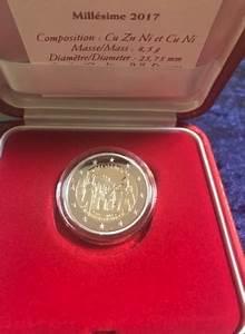 2 Euro Monaco 2017 : 2 euro monaco 2017 200 jahre f rstliche ~ Jslefanu.com Haus und Dekorationen