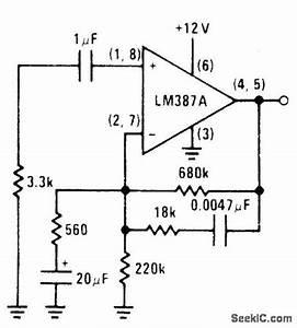 Index 616 - Circuit Diagram