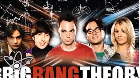 The Big Bang Theory Season 8 Finale Review - YouTube