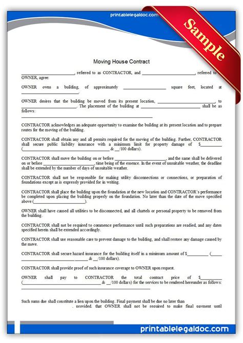 Free Printable Moving House Contract Legal Forms  Free. Writing A Software Proposal. Personal Budget Worksheet Answers Template. Waitress Job Description For Resumes Template. Printable Fax Cover Template. Microsoft Templates Tickets Photo. Letter Of Intent Sample Employment Template. Project Planners And Organizers Template. Invoice Payment Terms Example Template
