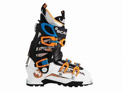 Maestrale Rs Scarpa Powder Boots Skiing Walking