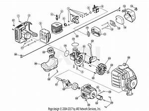 Troy Bilt Tb225 21ak225g766 21ak225g766 Parts Diagram For