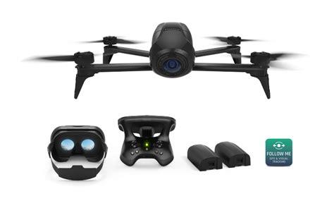 parrot bebop  power  drone  todos  droneshd
