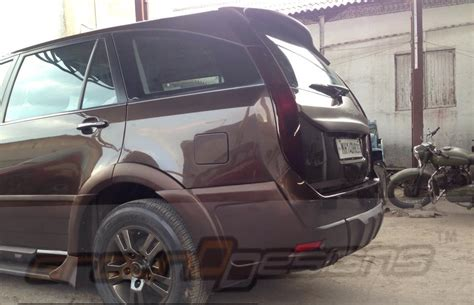 Car Modification In Pune by Grounddesigns Pune Modifies Tata