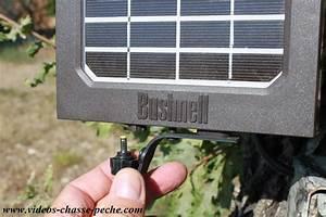 Installation Panneau Solaire : panneau solaire bushnell aggressor 119756c ~ Dode.kayakingforconservation.com Idées de Décoration