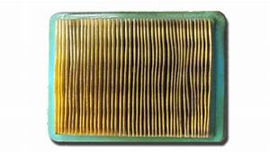 Dirty Air Filters Are Engine Killers