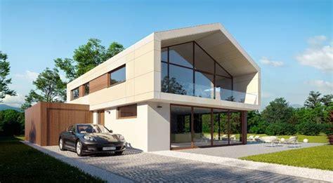 Baumeisterhaus Präsentiert Zukunftsweisendes Jubiläumshaus