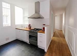 Cuisine Pour Studio : petite cuisine 15 cuisines de petite surface pour faire ~ Premium-room.com Idées de Décoration