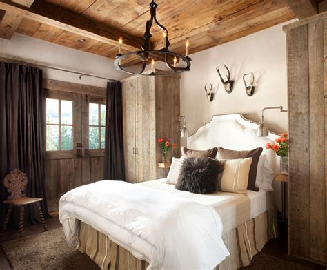 jaw dropping rustic bedroom designs   blow  mind