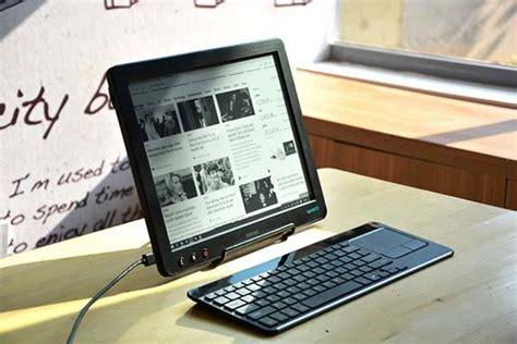 dasung paperlike pro   ink monitor  hdmi gadgetsin