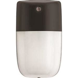 lithonia lighting dusk to dawn integrated outdoor light led wall mount photocell ebay