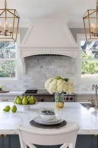 Stunning, Kitchen, Backsplash, Ideas, For, Neutral, Color, Kitchen, Designs, Part, 54