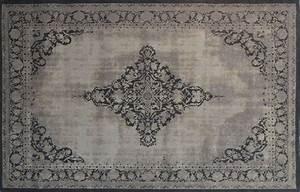 Vintage Teppich Grau : grau farbe vintage teppiche teppich vintage ~ Indierocktalk.com Haus und Dekorationen
