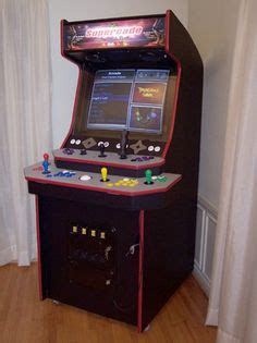 how to build an arcade cabinet from scratch how to build a sit driving arcade cabinet plays