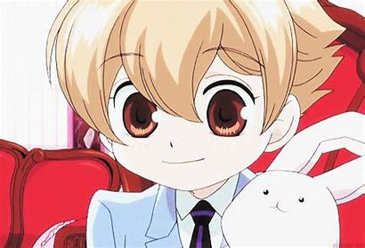 Anime Kawaii Honey Senpai Ouran Host Club