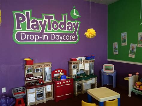drop in daycare provider childcare sitter open mon sat 575 | Playroom